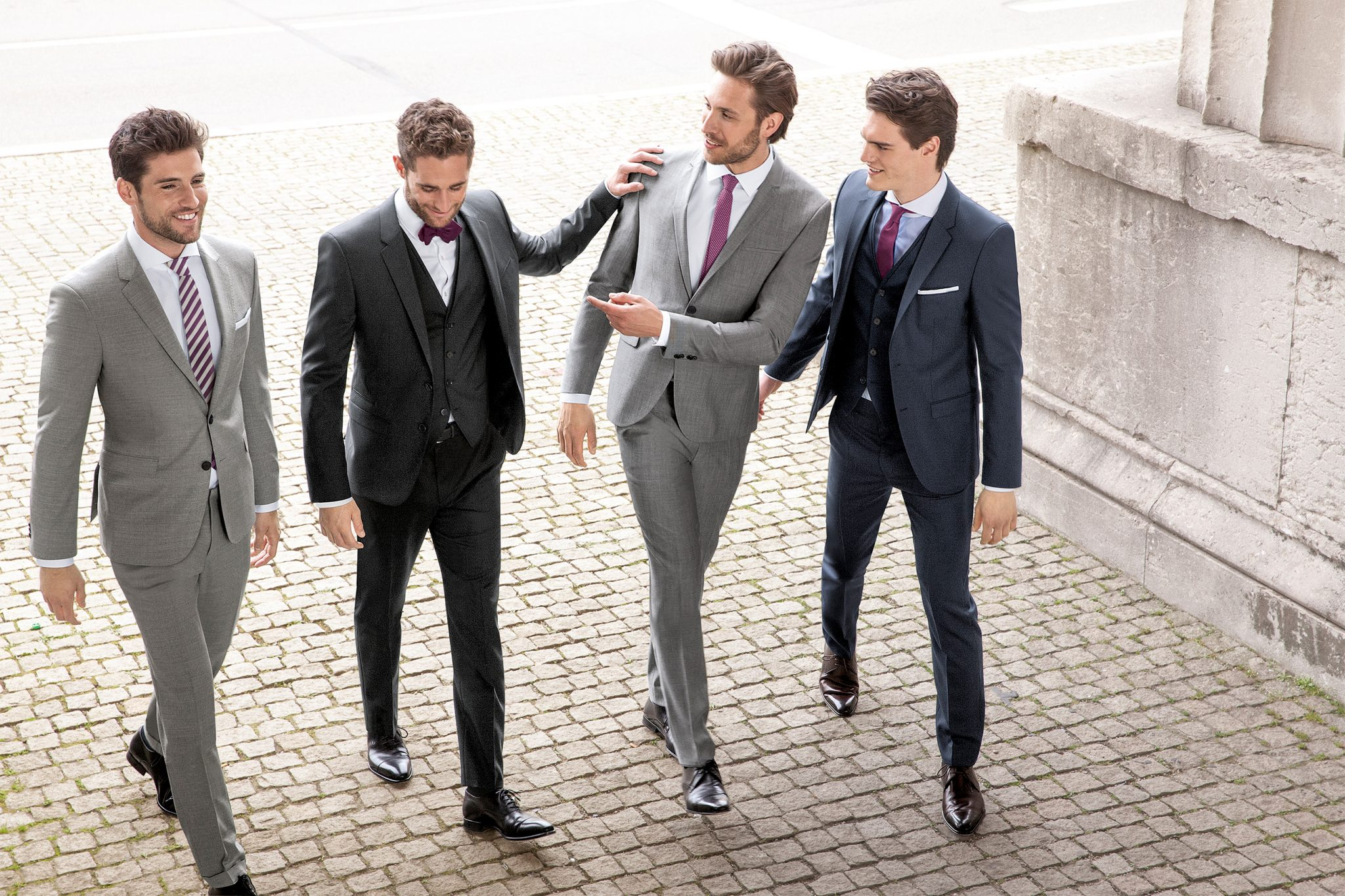 Smart Casual: der Dresscode für den Casual Friday